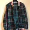 Комплект костюма lonsdale в клетку