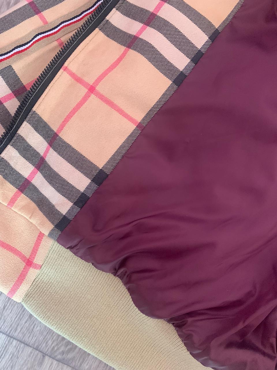 Подкладка спортивного костюма