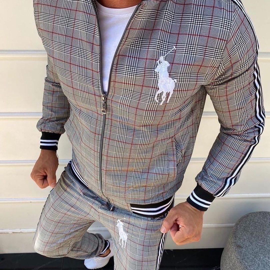 костюм спортивный Polo Ralph Lauren