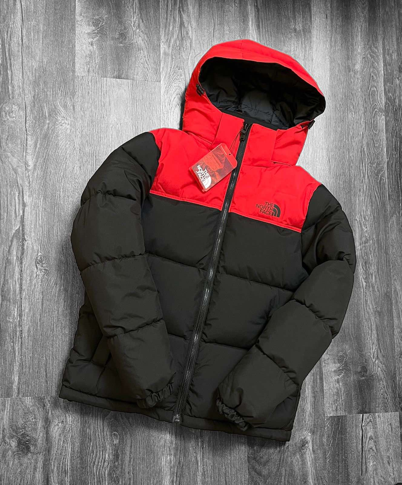 куртка the north face 700